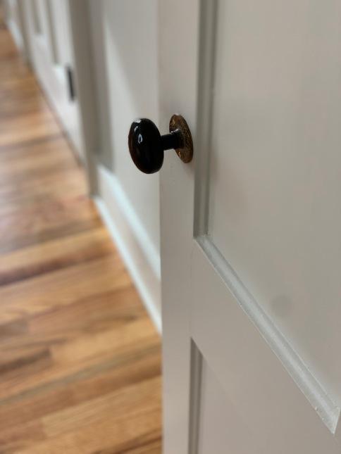 door knob 1